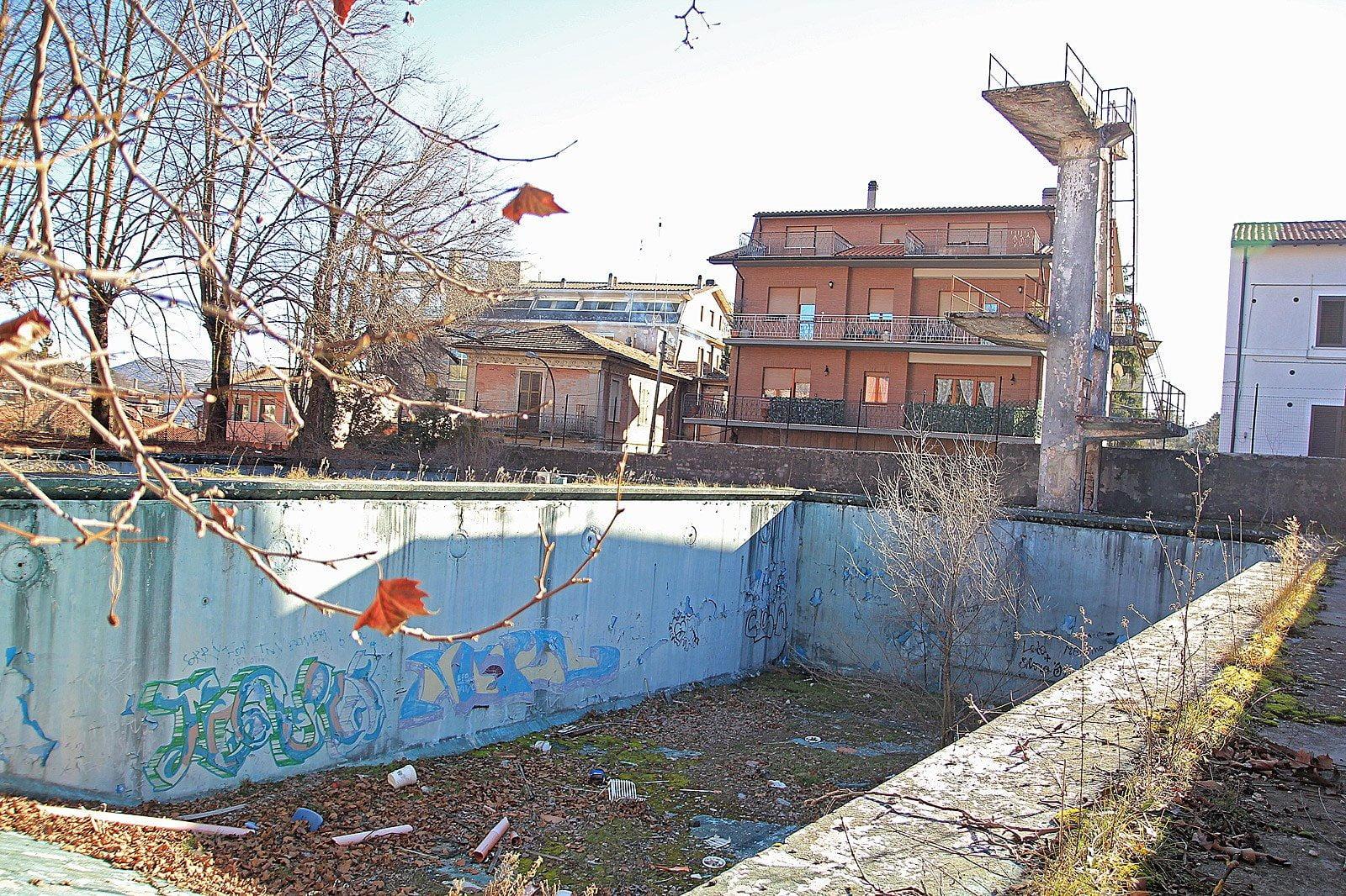 Tagliacozzo Quot Villa Paradiso Quot Diverr 224 Un Centro Benessere