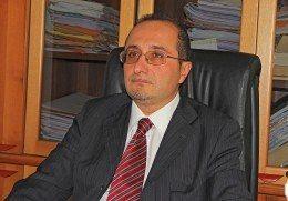Sostituto procuratore della Repubblica di Avezzano Maurizio Maria Cerrato (1)