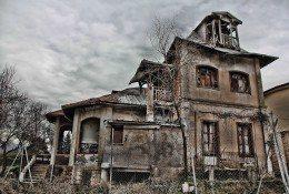 Villino Cimarosa, Avezzano