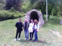 romene