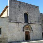 Chiesa Santa Maria valleverde luogo fai