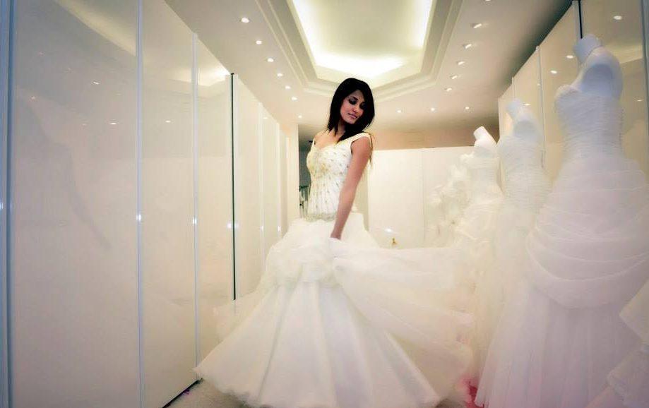 Abito da sposa cercasi! Ecco la guida del Centro Sposi Abruzzo per aiutare  le novelle spose a scegliere il vestito giusto per il sì  f04d485c3bb
