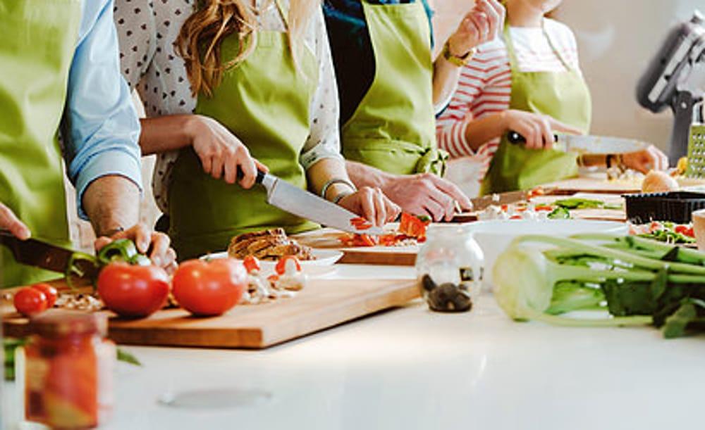 Il GS Celano e l\'Anffas a scuola di cucina per la solidarietà e l ...