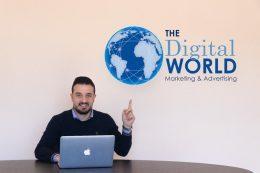 michele fazi the digital world
