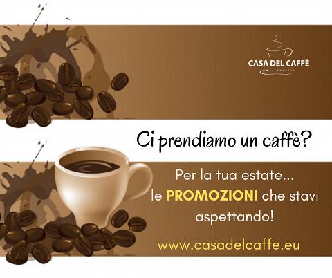 Casa del caffè mobile 480×400