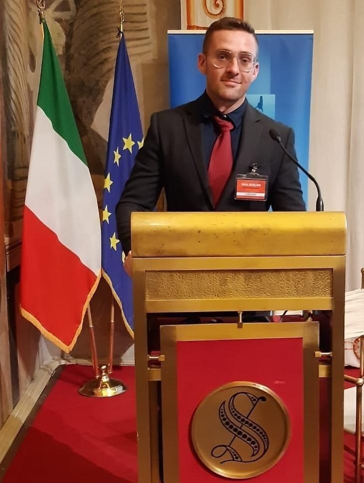 Nazione Futura, Nello Simonelli nominato responsabile per ...
