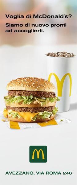 McDonalds sx desktop