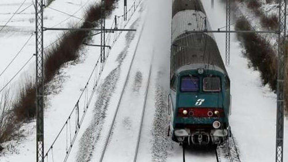 In arrivo il primo treno Covid free
