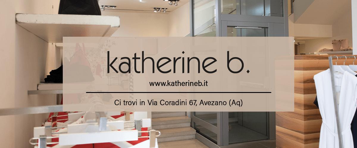 katherine b