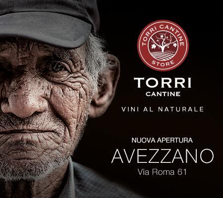 Cantine Torri mobile home