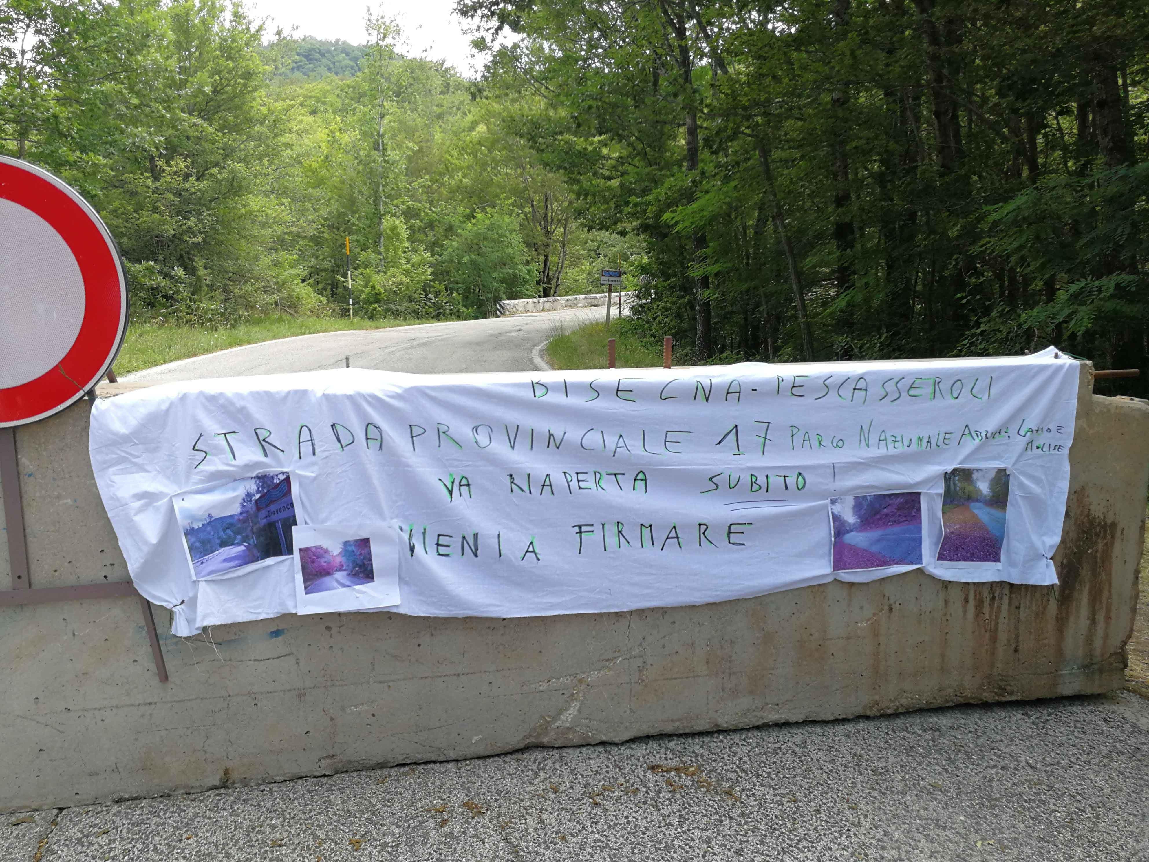 Ponte del Giovenco, Ranieri (M5S): necessaria perizia, turismo in ginocchio